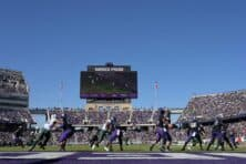 Tarleton State to play at TCU in 2022, one season later than they desired