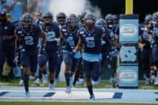 North Carolina adds North Alabama to 2027 football schedule