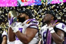 College football bowl schedule for 2020-21 released