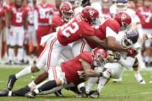 Alabama, Arizona schedule home-and-home football series for 2032, 2033