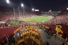 USC, Ole Miss schedule 2025-26 home-and-home football series