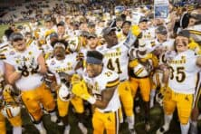 Wyoming to host Idaho in 2024, Cal Poly in 2025