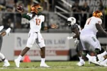 FAMU adds Jackson State to 2020 football schedule