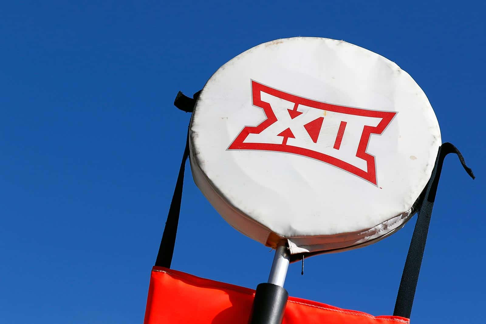 Big 12 early season 2020 football TV schedule
