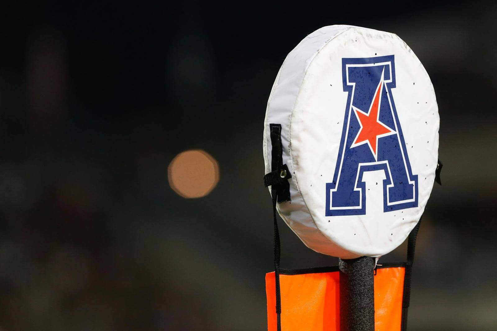American Early Season 2020 Football TV Schedule