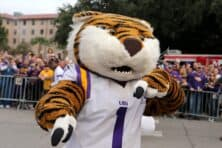 LSU to host Southern in 2022, Grambling State in 2023