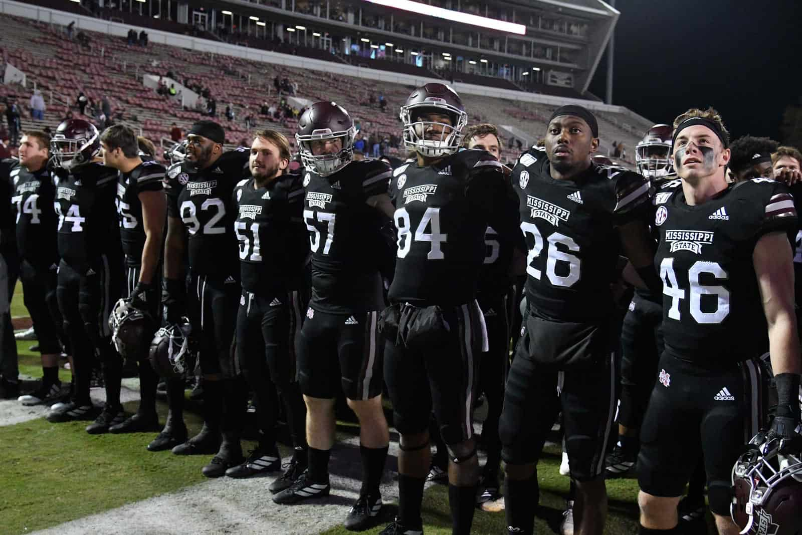 Mississippi State Bulldogs