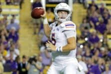 Northwestern State to play at Southern Miss instead of Mississippi State in 2022