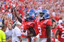 Ole Miss, Charlotte schedule 2026-27 home-and-home football series