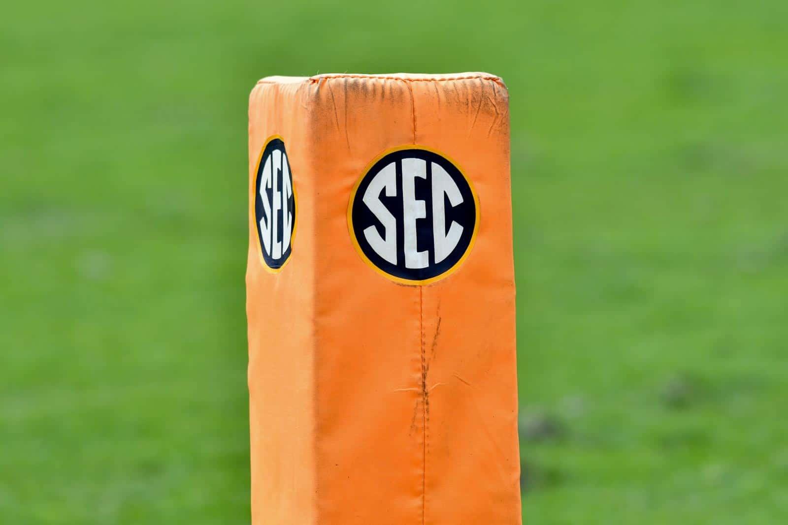 SEC early season 2020 football TV schedule