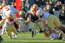 VMI releases fall 2021 football schedule