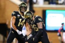 Wake Forest to open 2024 season against North Carolina A&T