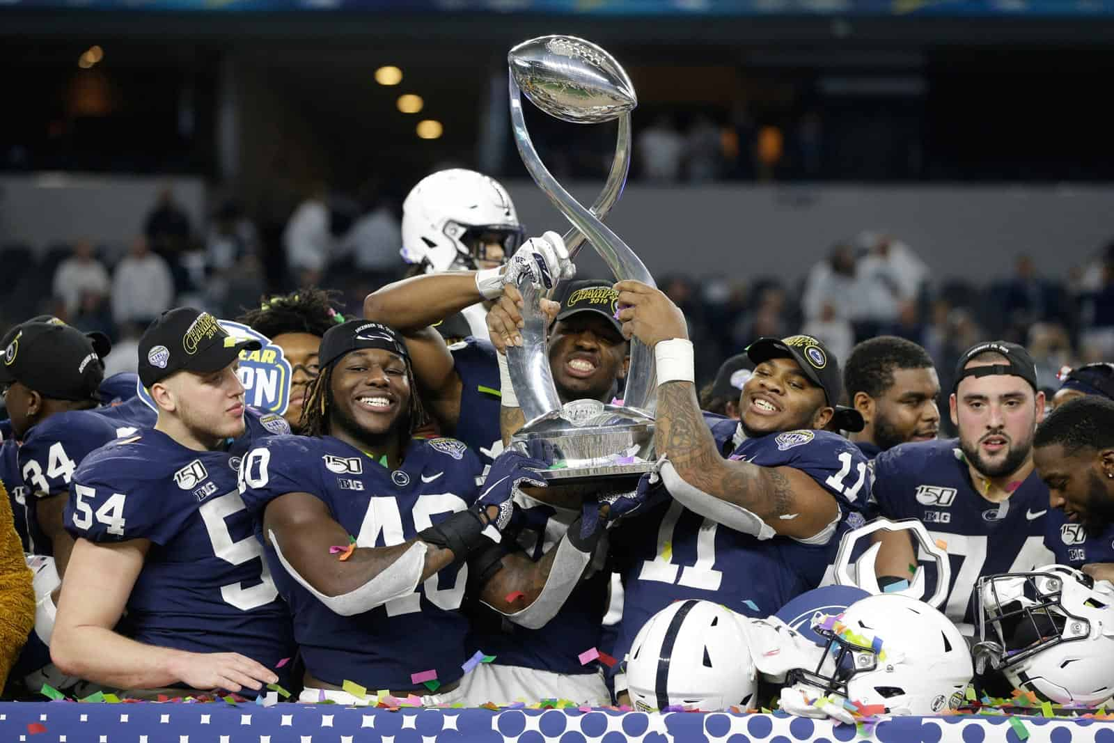 2019 Cotton Bowl