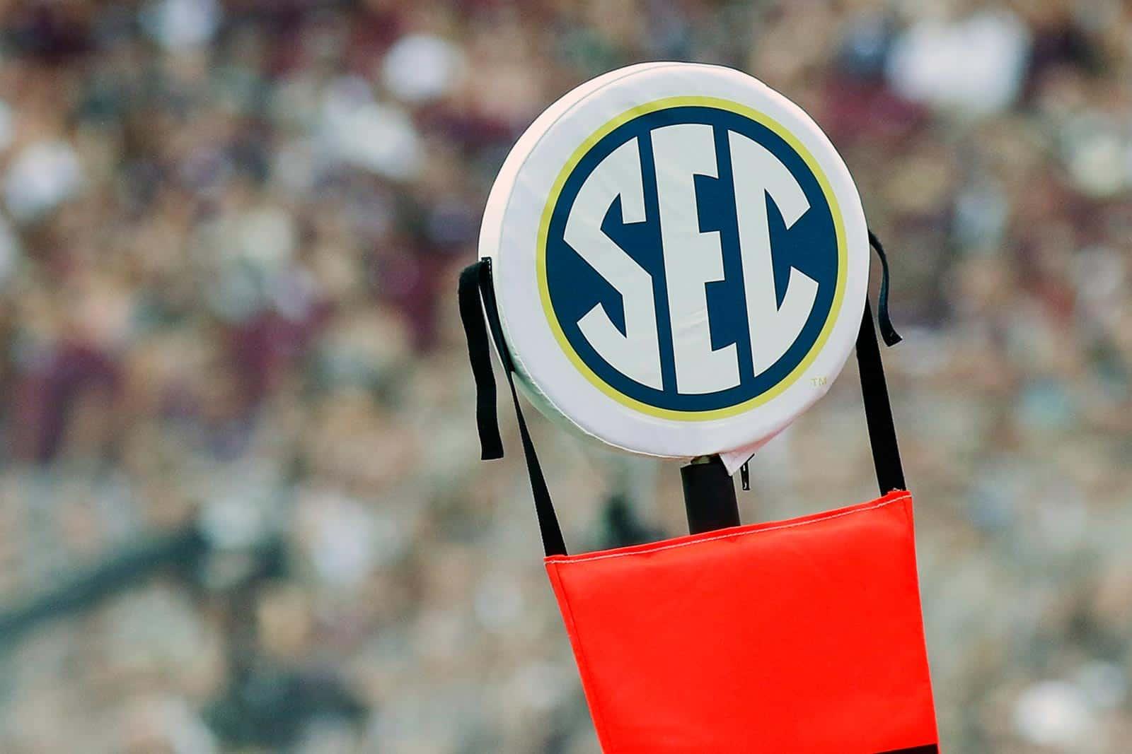 2020 SEC Football Schedule