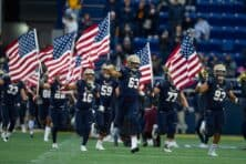 Lafayette College cancels 2020 football game at Navy