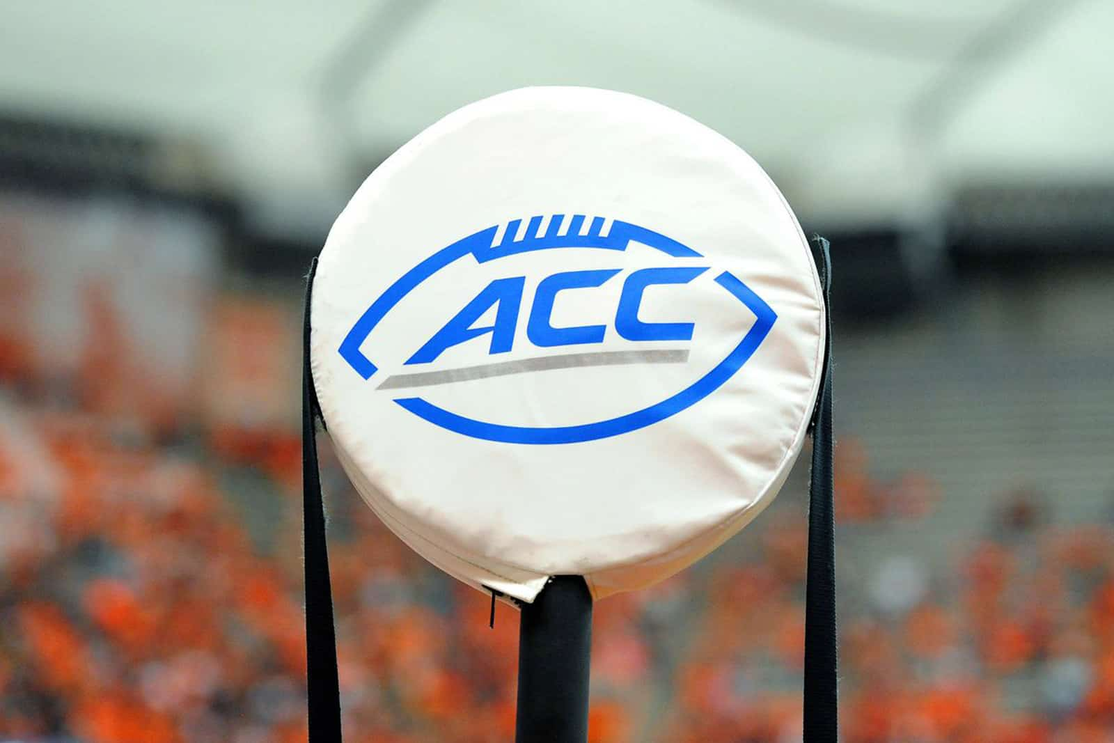 2020 ACC Football Schedule