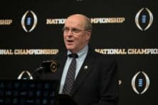 College Football Playoff pushes back final rankings reveal to December 20