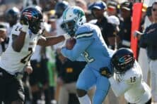 Southern Miss adds Tennessee Tech and Tulane to 2020 football schedule