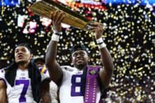 The 2020 College Football Playoff controversy that's already brewing