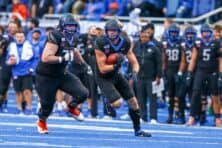 2020 Georgia Southern at Boise State football game rescheduled for 2028