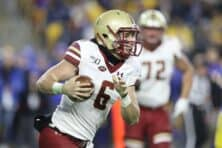Boston College adds Texas State to 2020 football schedule