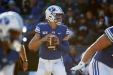 BYU adding Texas State, UTSA to 2020 football schedule, per reports