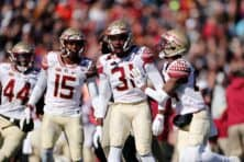 Florida State adds Jacksonville State to 2020 football schedule