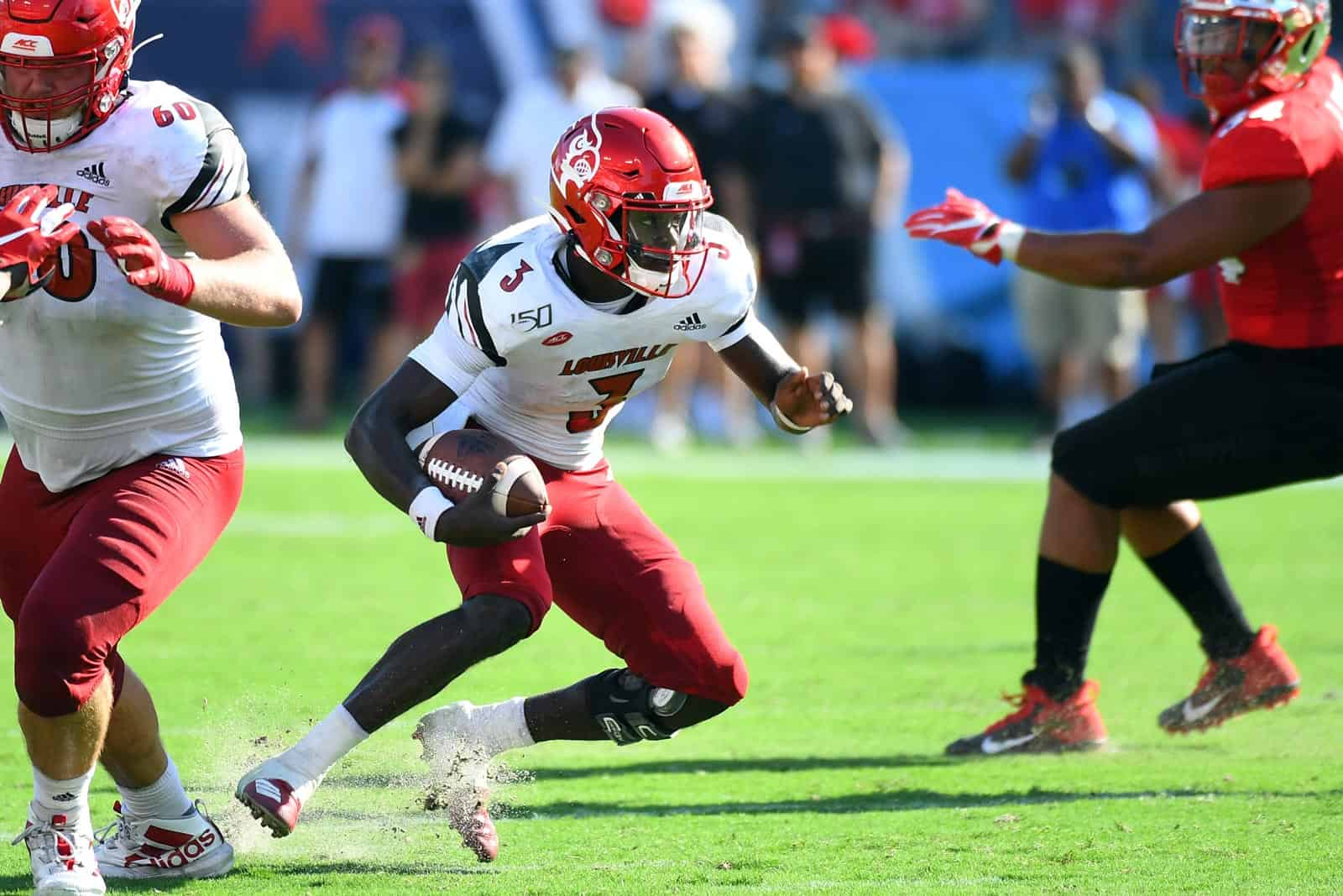 College football schedule: TV selections for Sept. 12, 2020