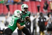 Appalachian State, Marshall schedule football games in 2020, 2029