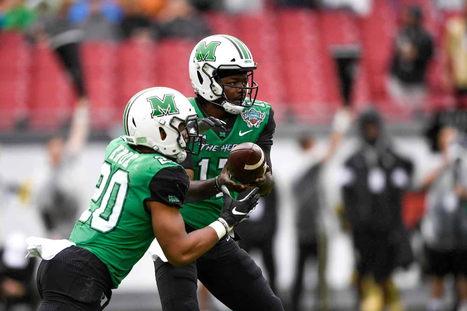 Appalachian State Marshall Schedule Football Games In 2020 2029