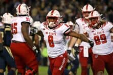 NC State-Virginia Tech game pushed back two weeks to September 26