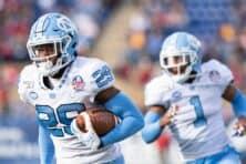 North Carolina adds Charlotte to 2020 football schedule