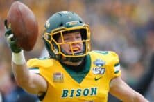 NDSU reschedules Drake, North Carolina A&T games for 2022