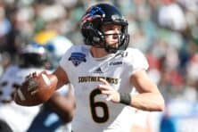 Southern Miss adds North Alabama to 2020 football schedule