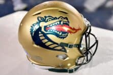 UAB adds Central Arkansas, Louisiana to 2020 football schedule