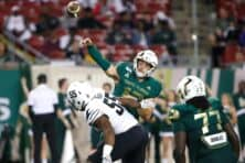 USF adds The Citadel to 2020 football schedule