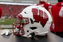 2020 Southern Illinois at Wisconsin football game rescheduled for 2027