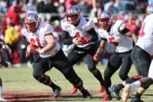 2020 Chattanooga at Western Kentucky football game postponed