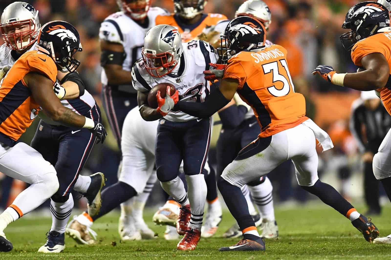 Broncos-Patriots