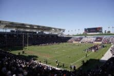 San Diego State Aztecs to play at Dignity Health Sports Park in 2021