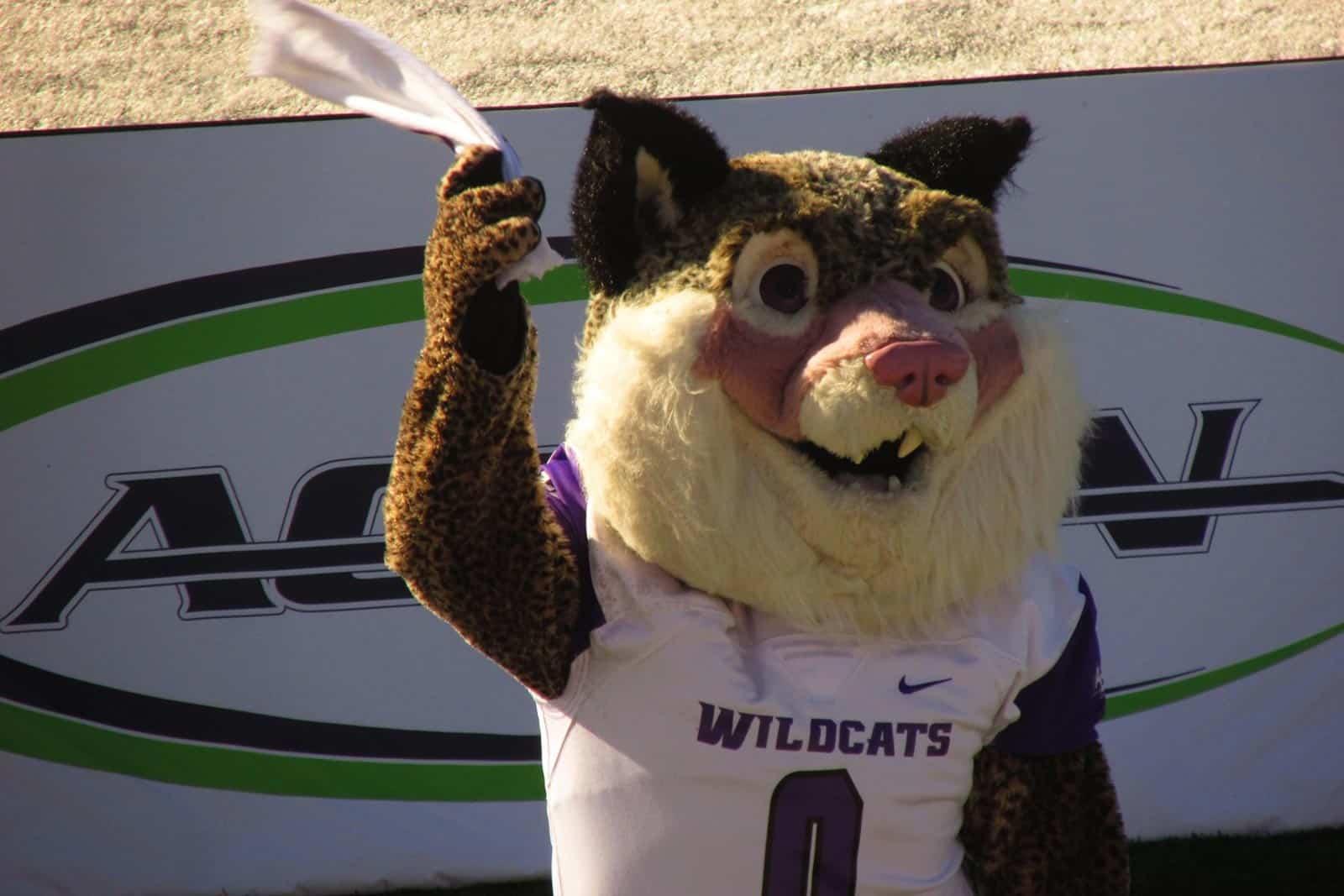 Abilene Christian Mascot