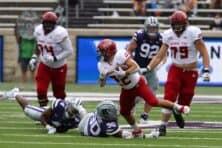 Tulsa at Arkansas State football game postponed due to COVID-19