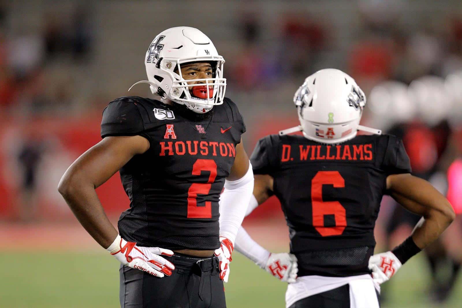 Houston Cougars