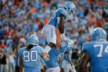 Charlotte at North Carolina football game canceled due to COVID-19