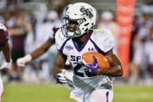 Stephen F. Austin adds Abilene Christian, Angelo State to 2020 schedule