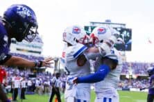 2020 SMU-TCU football game postponed due to COVID-19
