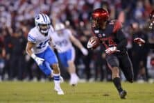 BYU adds San Diego State to 2020 football schedule