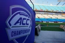ACC Football Championship Game set for December 19