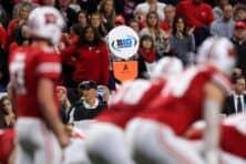 Big Ten reveals Week 1 football TV schedule, moves five games to Friday