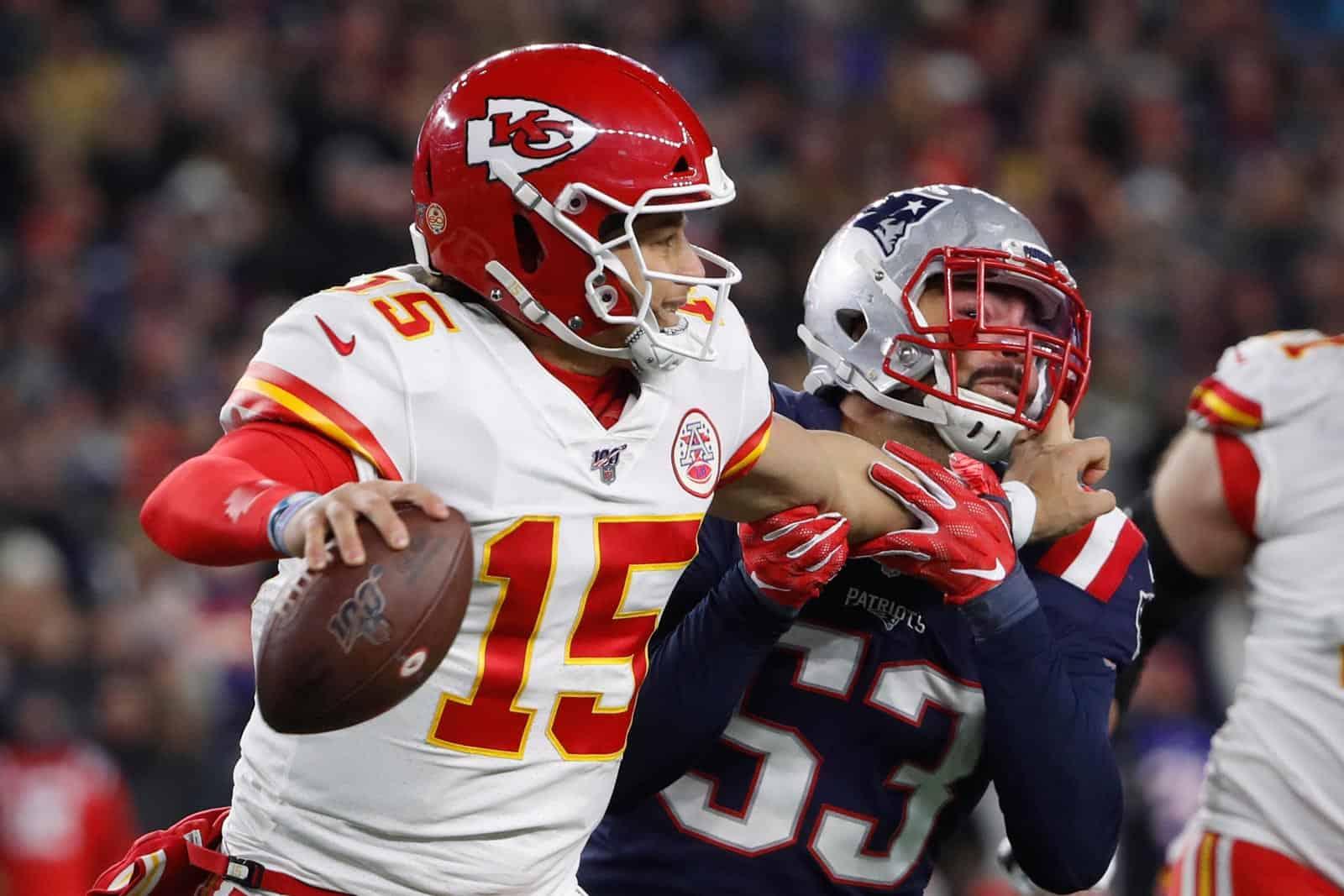 Patriots-Chiefs